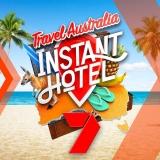 Travel Australia Instant Hotel featuring Saron & Gene Salvestrin