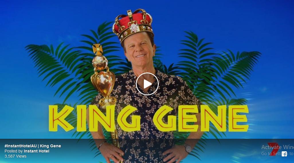 King Gene